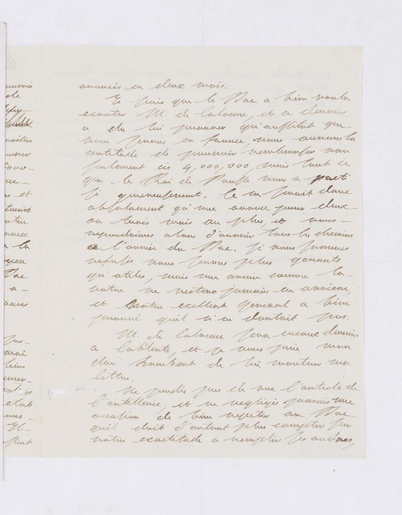 Le comte Charles-Philippe d'Artois, futur Charles X - Page 2 Dafan132