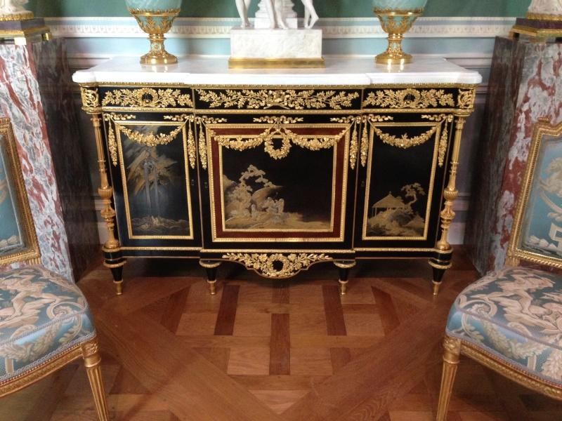 Nouvelles salles consacrées au XVIIIe siècle au Louvre - Page 6 Img_2218