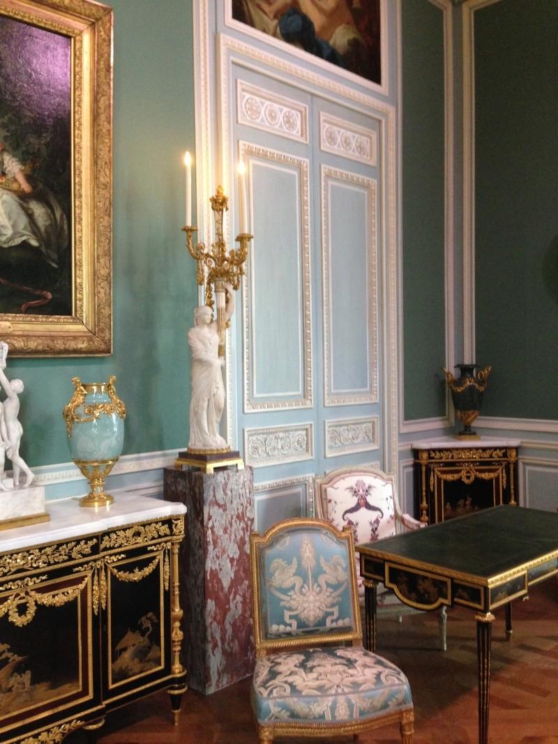 Nouvelles salles consacrées au XVIIIe siècle au Louvre - Page 6 Img_2220