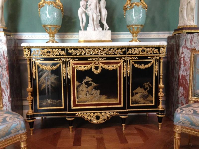 Nouvelles salles consacrées au XVIIIe siècle au Louvre - Page 6 Img_2222