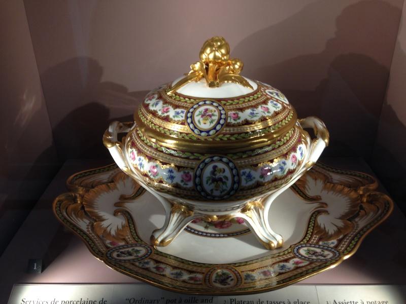Nouvelles salles consacrées au XVIIIe siècle au Louvre - Page 6 Img_2225