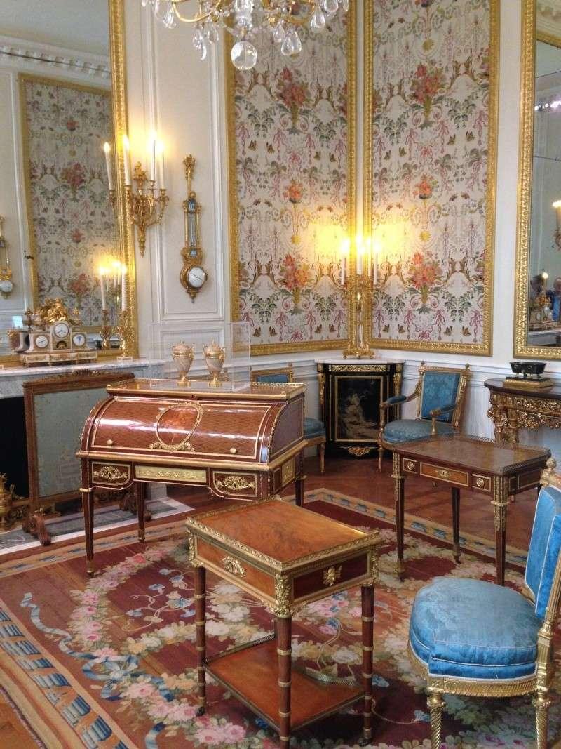 Nouvelles salles consacrées au XVIIIe siècle au Louvre - Page 6 Img_2233