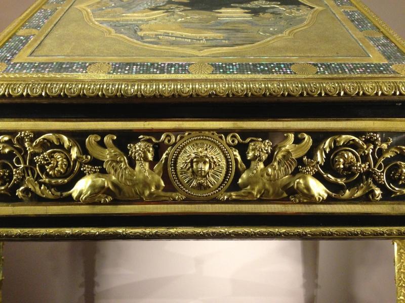 Nouvelles salles consacrées au XVIIIe siècle au Louvre - Page 6 Img_2246