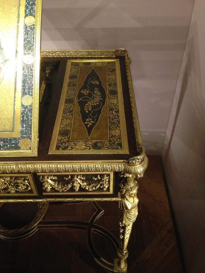 Nouvelles salles consacrées au XVIIIe siècle au Louvre - Page 6 Img_2250