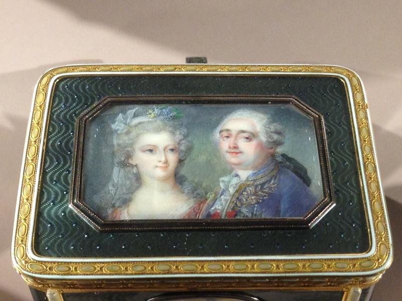 Nouvelles salles consacrées au XVIIIe siècle au Louvre - Page 6 Img_2253