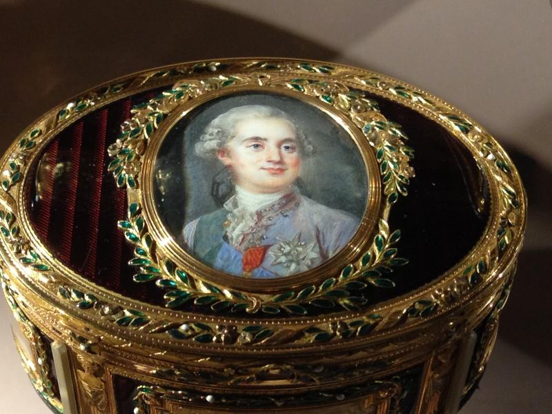 Nouvelles salles consacrées au XVIIIe siècle au Louvre - Page 6 Img_2254