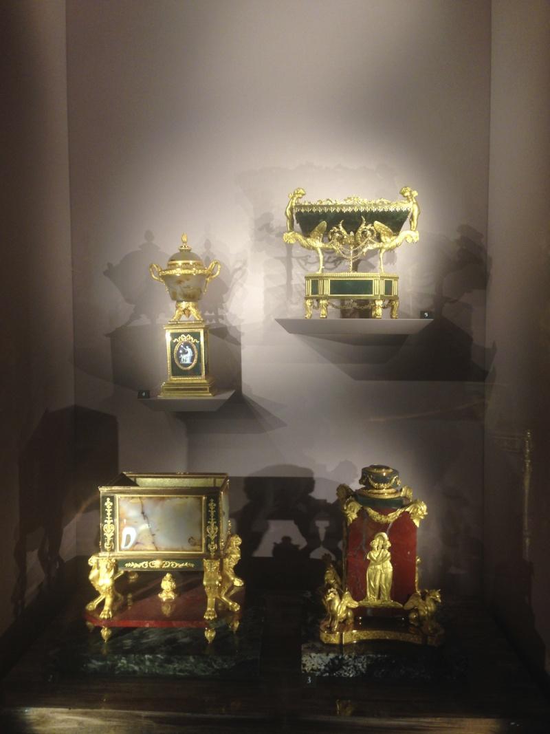 La collection de gemmes de Marie-Antoinette Img_2316