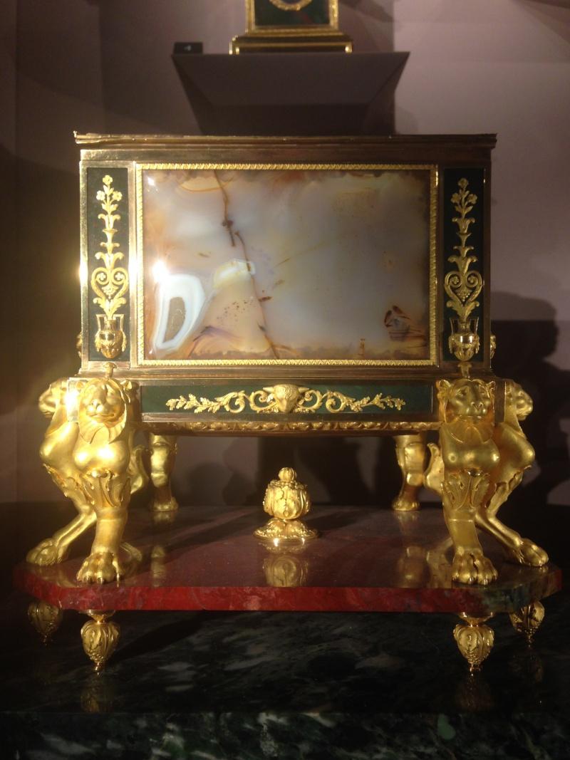 La collection de gemmes de Marie-Antoinette Img_2318