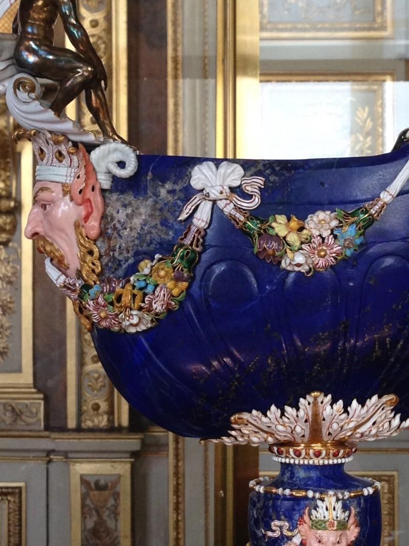 La collection de gemmes de Marie-Antoinette Img_2616