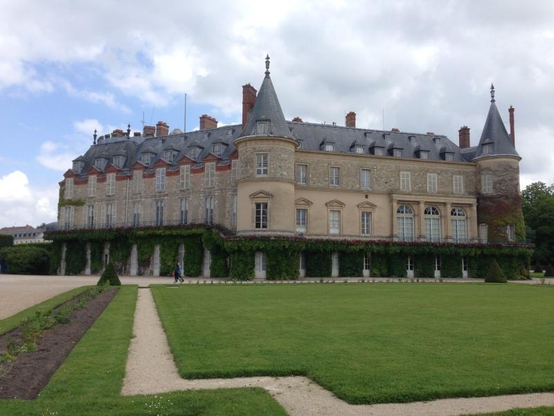Rambouillet - Le domaine et le château de Rambouillet - Page 3 Img_2710