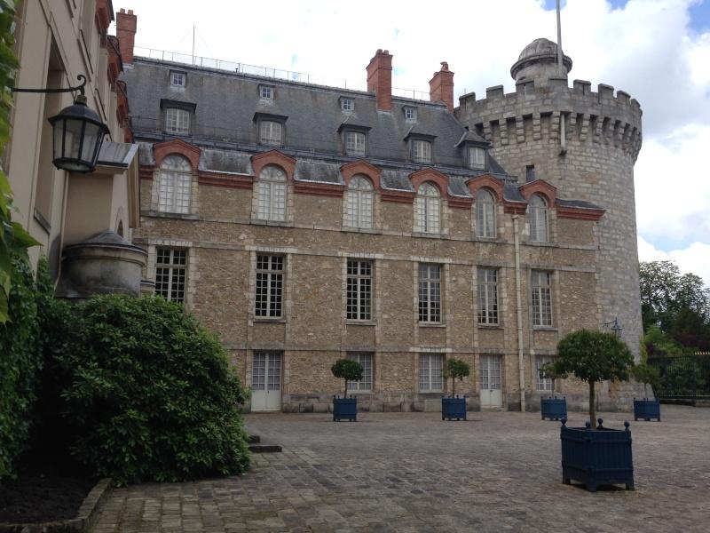Rambouillet - Le domaine et le château de Rambouillet - Page 4 Img_2733