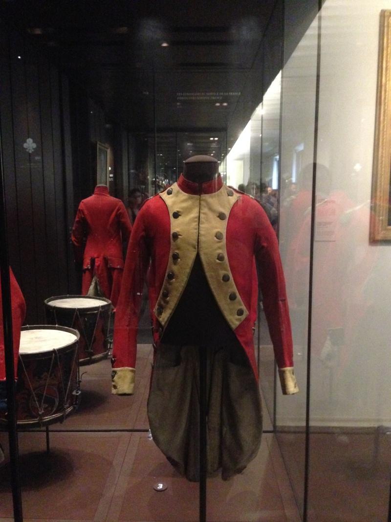 Les salles XVIIIe siècle du Musée de l'Armée, Paris Img_3113