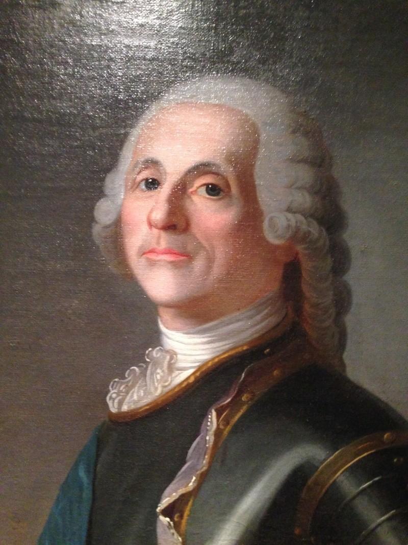 Les salles XVIIIe siècle du Musée de l'Armée, Paris Img_3118