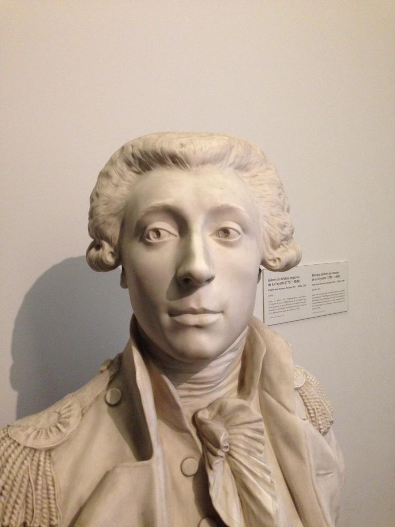 Les salles XVIIIe siècle du Musée de l'Armée, Paris Img_3127