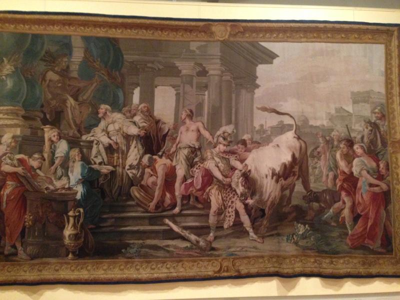 Exposition les Gobelins au siècle des Lumières Img_3222
