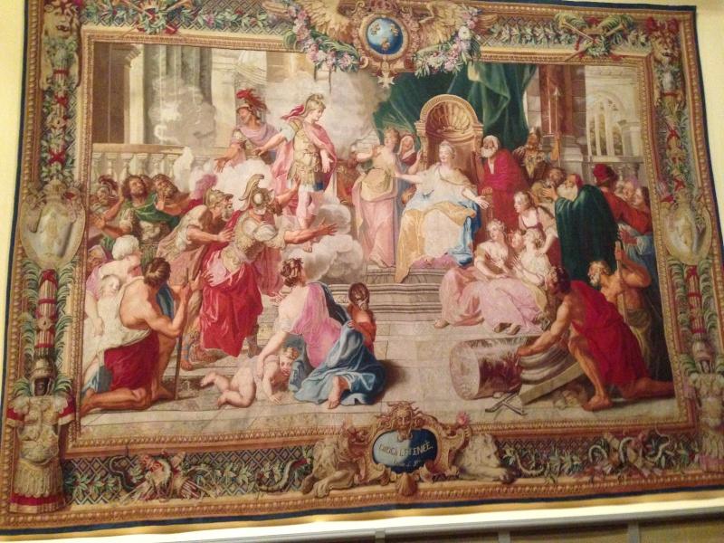 Exposition les Gobelins au siècle des Lumières Img_3227