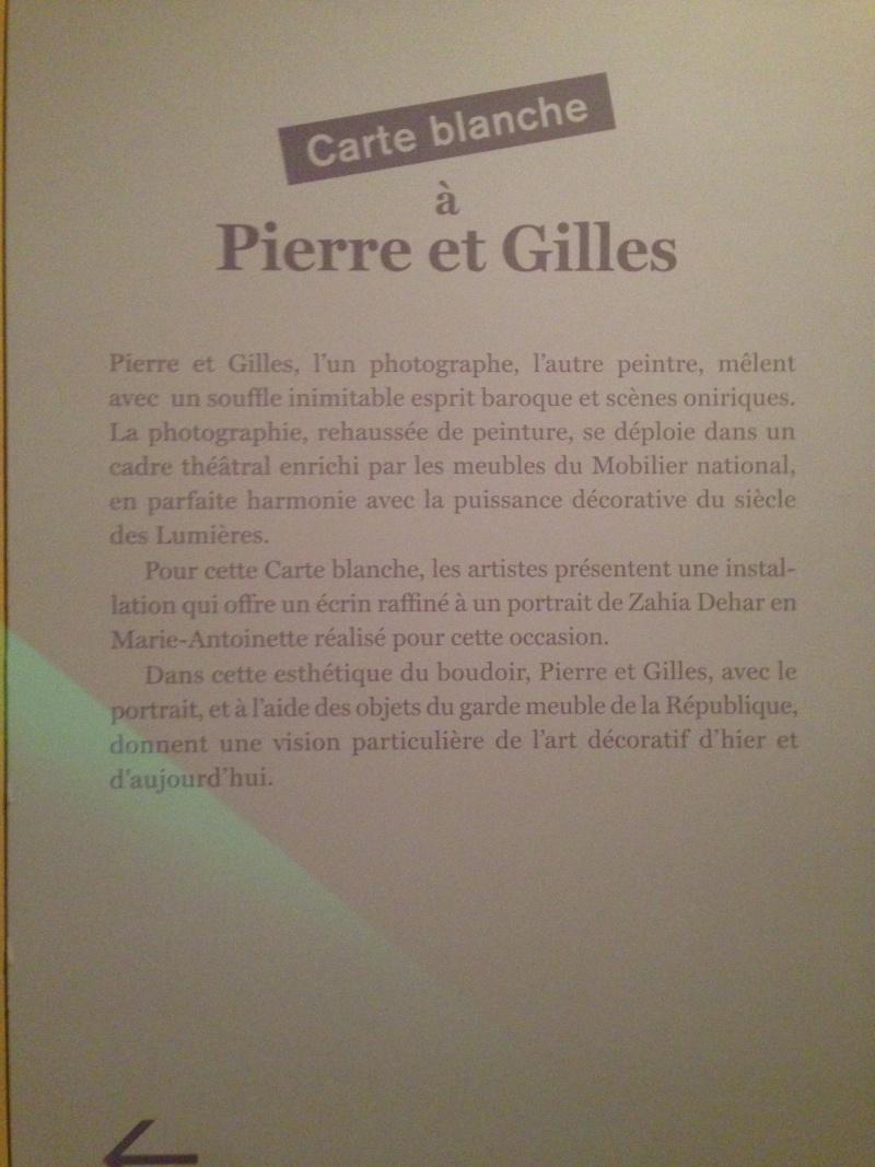 Exposition les Gobelins au siècle des Lumières - Page 2 Img_3235