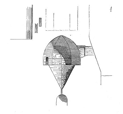 Palloy - Palloy, le démolisseur de la Bastille Oublie10