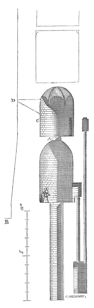 Palloy - Palloy, le démolisseur de la Bastille Oublie11