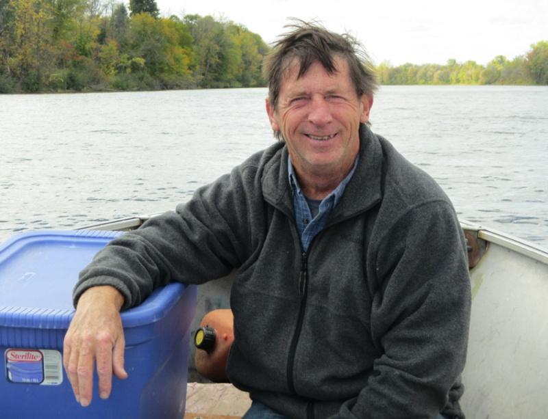 Rapport de plongée - Rivière des Outaouais et Gatineau - 3 octobre 2014 10010