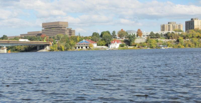 Rapport de plongée - Rivière des Outaouais et Gatineau - 3 octobre 2014 10610