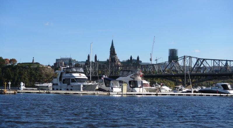 Rapport de plongée - Rivière des Outaouais et Gatineau - 3 octobre 2014 106a10