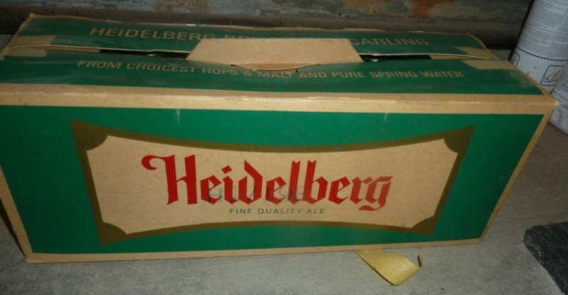 bouteille en forme de baril Heidel11