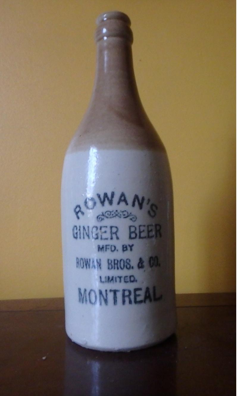 ginger beer rowan montreal Rowan_14