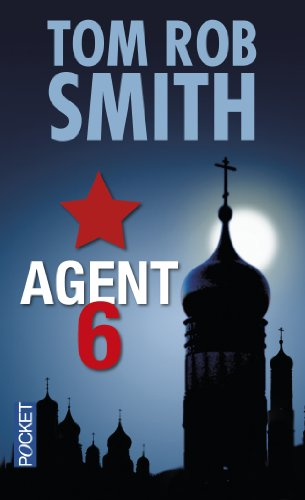 [Smith, Tom Rob] Agent 6 Agent_10