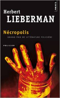 [Lieberman, Herbert] Nécropolis Necrop10