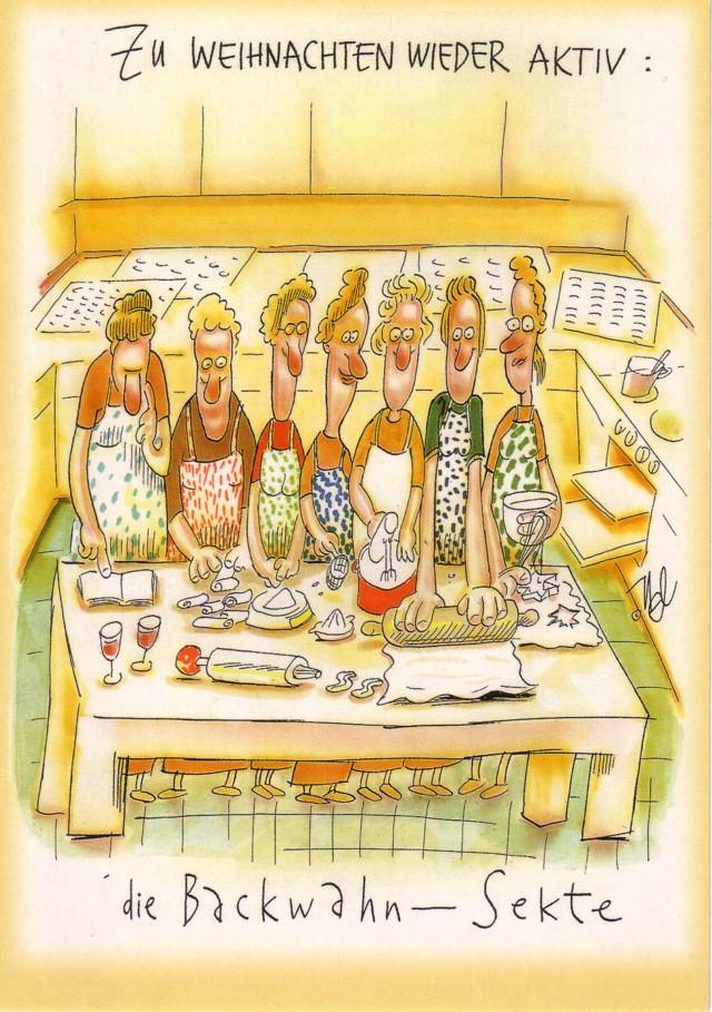 In der Weihnachtsbäckerei... - Seite 2 Backwa10