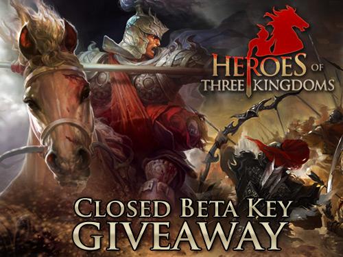 Heroes Of Theree Kingdoms Brasil - Portal Thumbn10