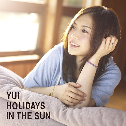 YUI - 『HOLIDAYS IN THE SUN』 Hits_c10