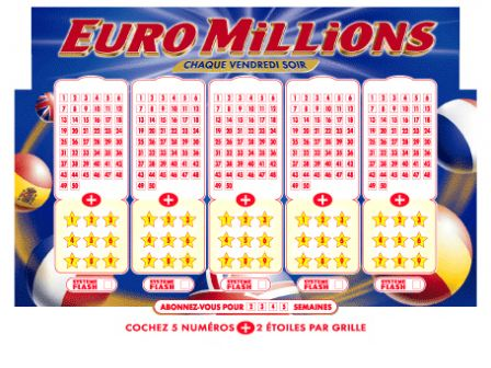 A gagner, vendredi 9 juillet 2010 près de 28 000 000 € _bulle10