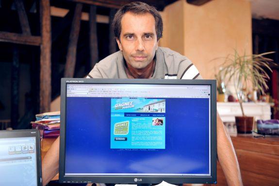 Qui veut jouer sur le site gagnez-notre-maison.com ? Stepha10