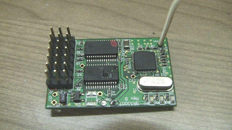 améliorer réception du SR3300T 2.4ghz spectrum - Page 2 Racept11