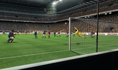 [Noticias] Pro Evolution Soccer 00049510