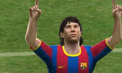[Noticias] Pro Evolution Soccer 00050210