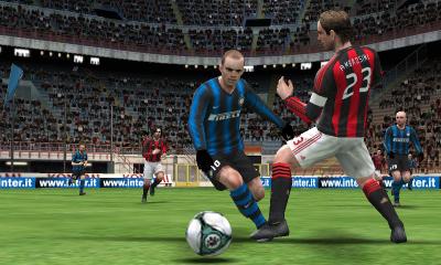 [Noticias] Pro Evolution Soccer 00056410