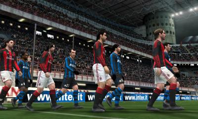 [Noticias] Pro Evolution Soccer 00076610