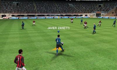 [Noticias] Pro Evolution Soccer 00076910