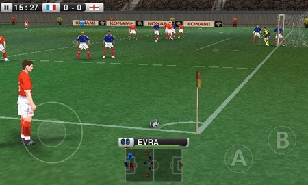 [Noticias] Pro Evolution Soccer Pes20112