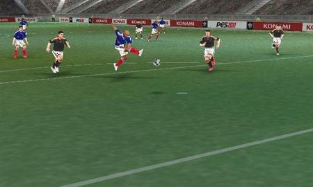 [Noticias] Pro Evolution Soccer Pes20113