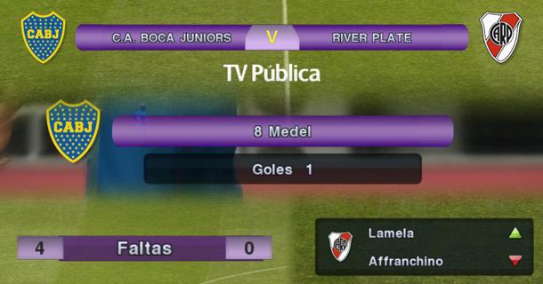 TV Publica Argentina Scoreboard (by ALEWANDRO) User_119