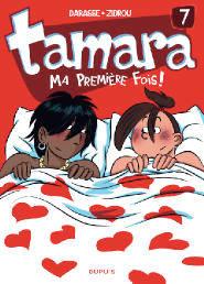 Tamara - Tome 7: Ma première Fois [Darasse & Zidrou] Tamara10