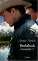 [Proulx, Annie] Brokeback Mountain Am00010