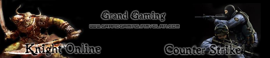 Grand Gaming