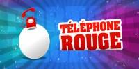 LE TÉLÉPHONE ROUGE
