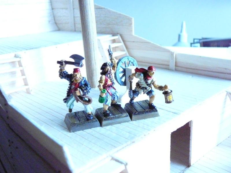 StormGerkin's Pirate Crew P1020418