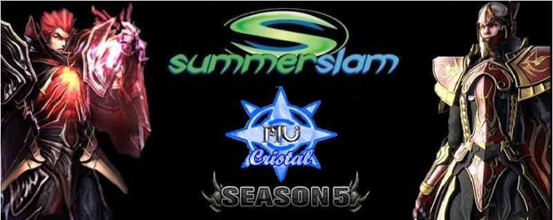 SummerSlam  Mucris10